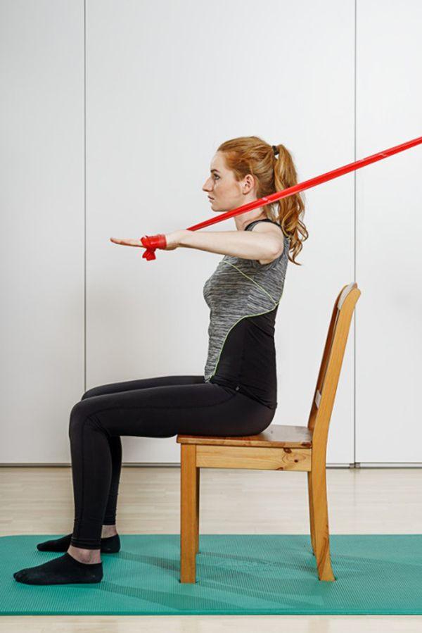 Ausbildung Physiotherapie